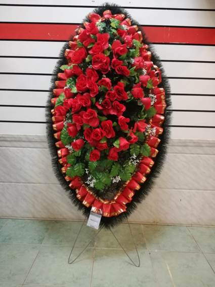 Венок Розы
